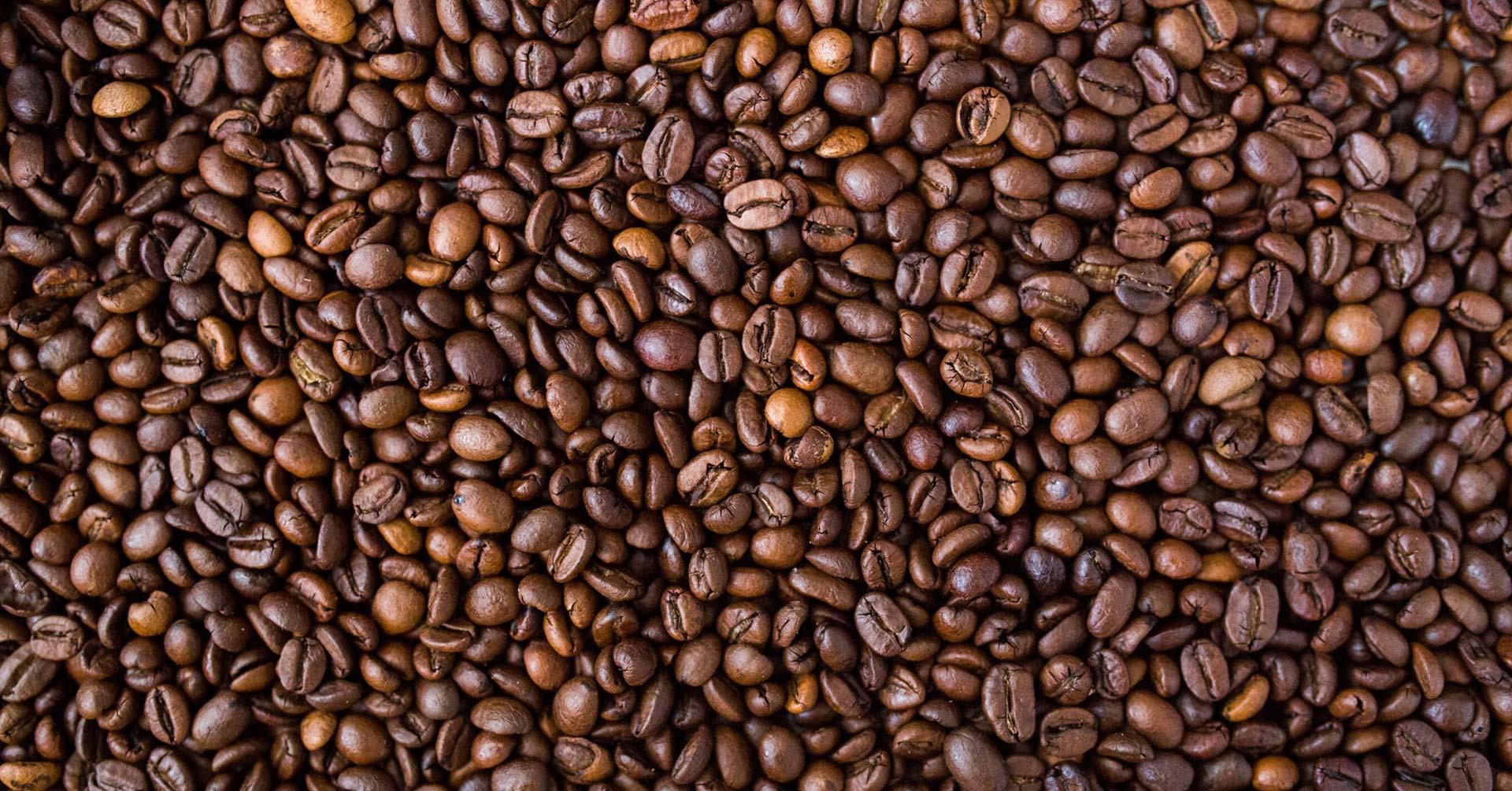 Káva je vlastne ovocie…