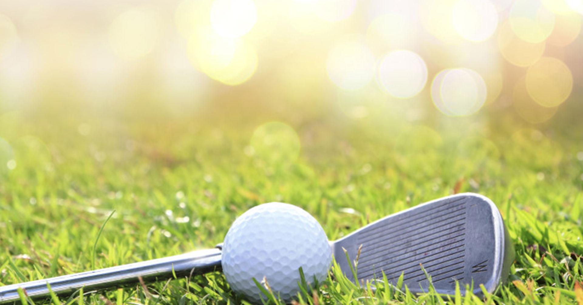 Voľnočasové aktivita pre účastníkov konferencie – Golf