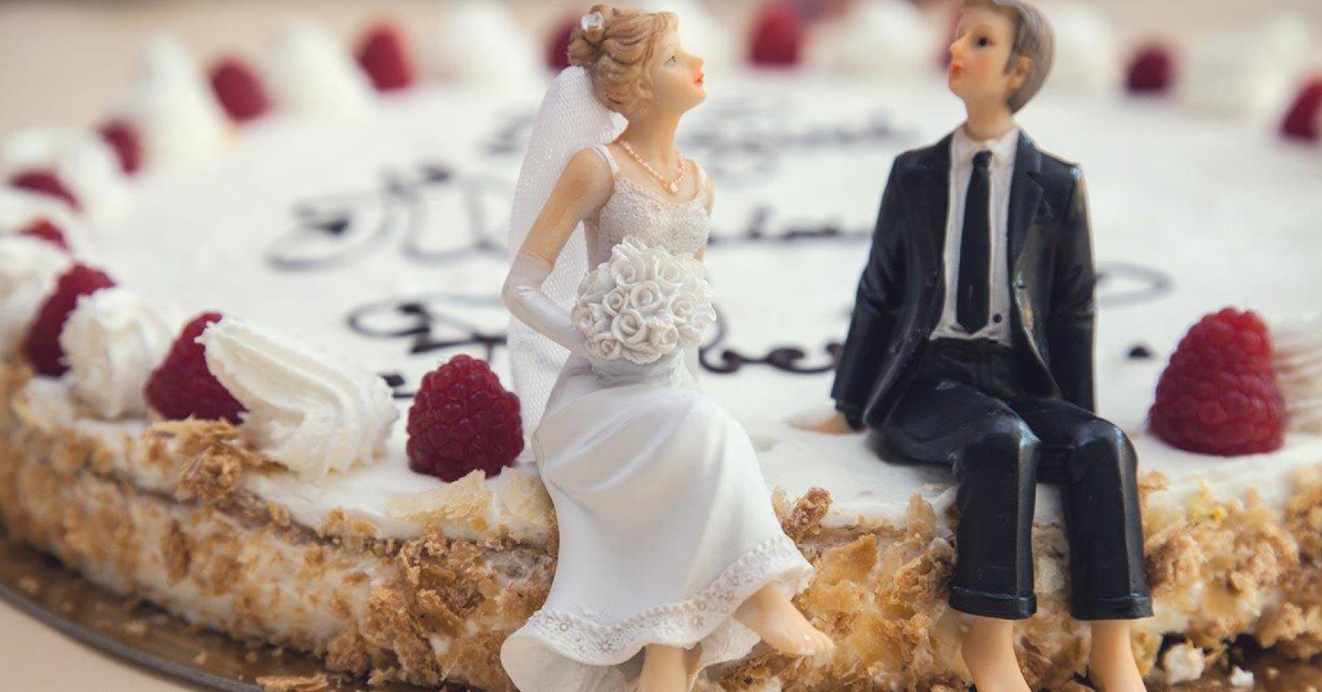 Svadobný plán v niekoľkých krokoch