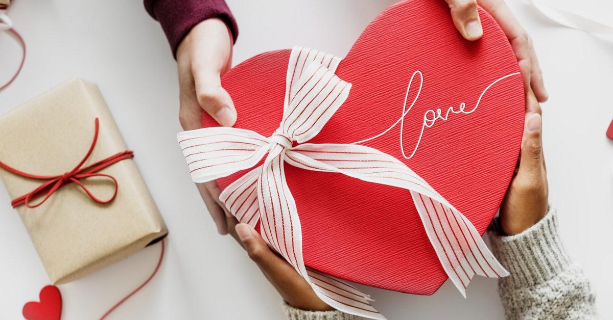 Valentín v Hoteli sv. Ludmila